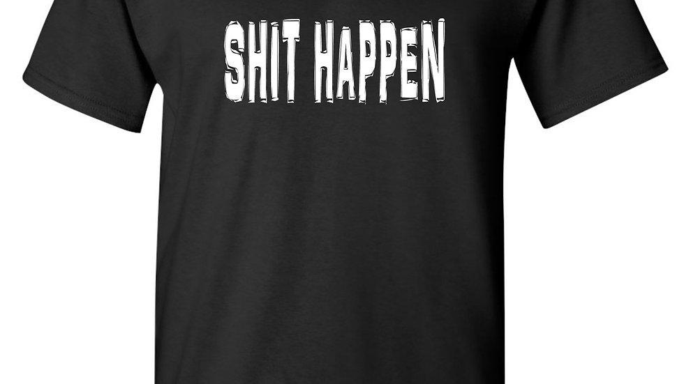 Unisex I Make Shit Happen Short Sleeve Shirt