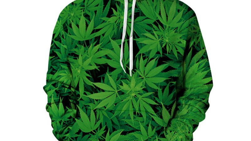 weed sweaters