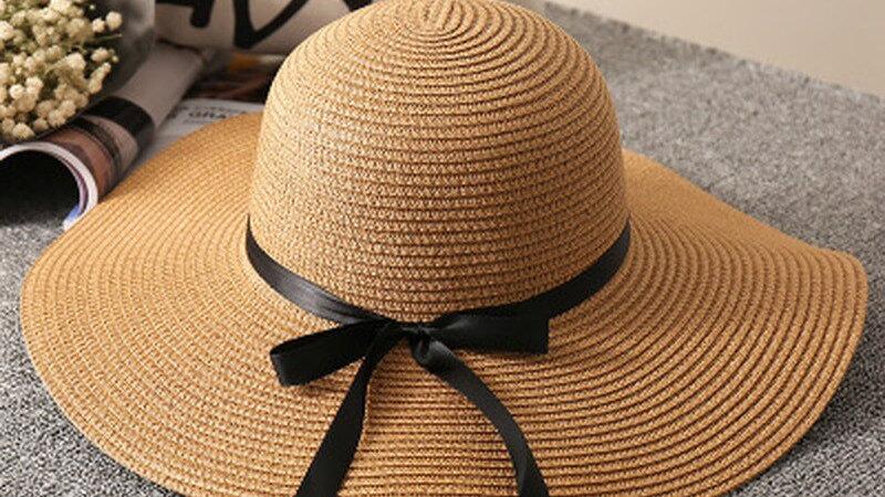 Summer Beach Sun Hats