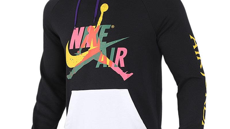 Original New Arrival  NIKE Men's Pullover Hoodies Sportswear