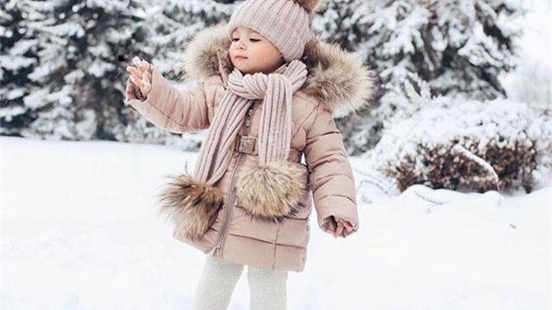 New Winter Fall Long Coat Solid with zipper