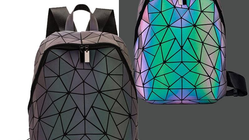 Luminous Backpacks