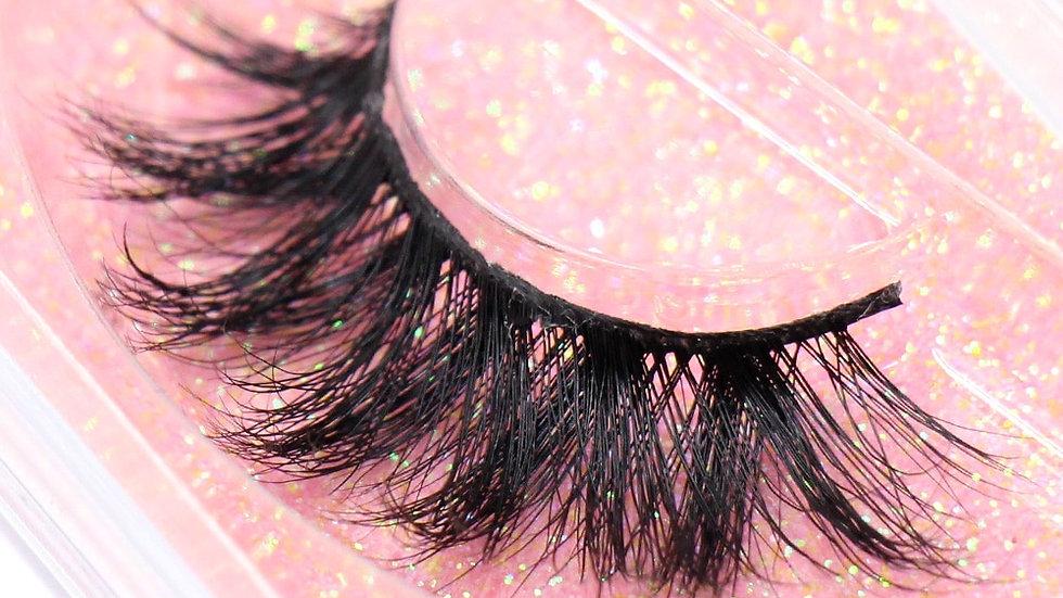 LEHUAMAO 3D  Mink lashes