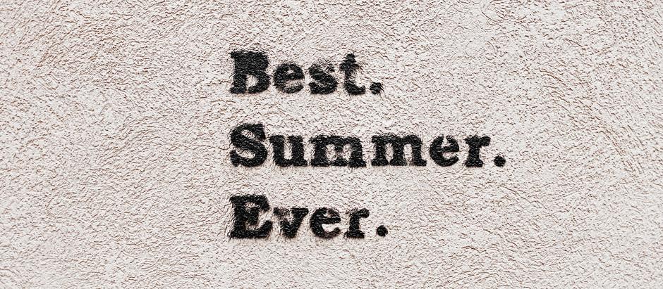 Summer Reset