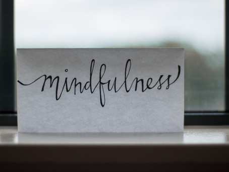 Four Lessons I Learned About Mindfulness