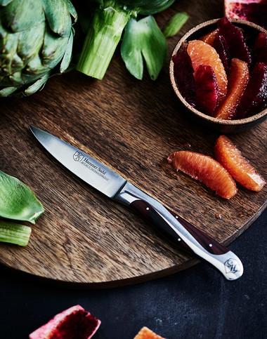 PARING KNIFE - HAMMER STAHL