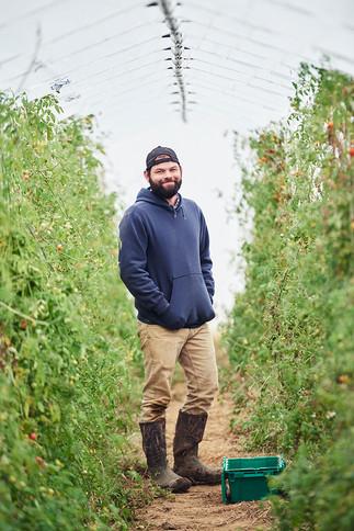 THOMAS - CROOKED ROW FARM