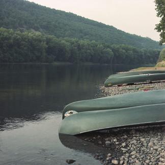 DELEWARE WATER GAP