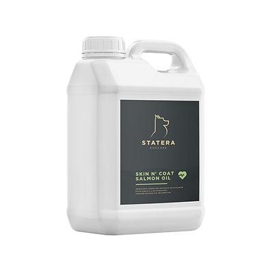 Skin n' coat salmon oil  3000 ml