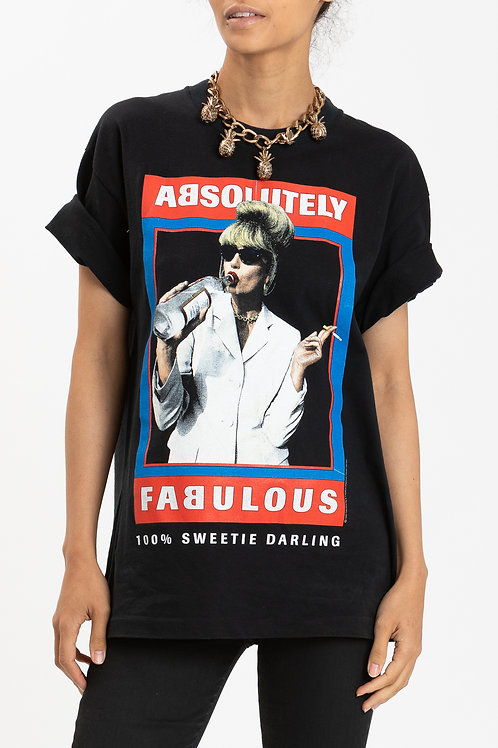 ABSOLUTELY FABULOUS T SHIRT