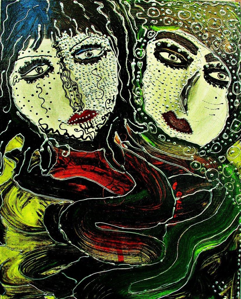 the govlja's sisters by bransha gaut