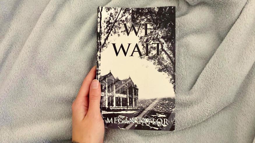 REVIEW: We Wait by Megan Taylor