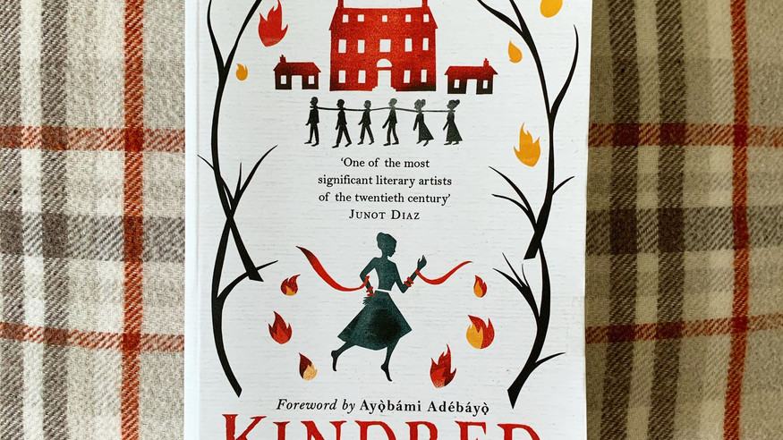 REVIEW: Kindred by Octavia E.Butler