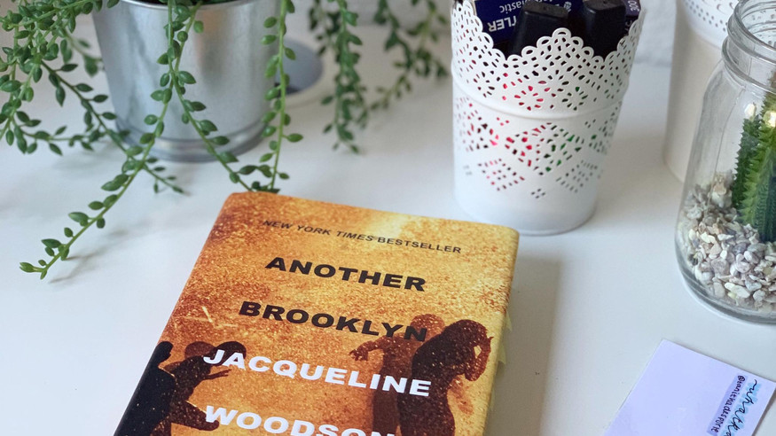 REVIEW: Another Brooklyn By Jacqueline Woodson