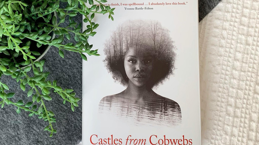 REVIEW: Castles From Cobwebs by J.A.Mensah