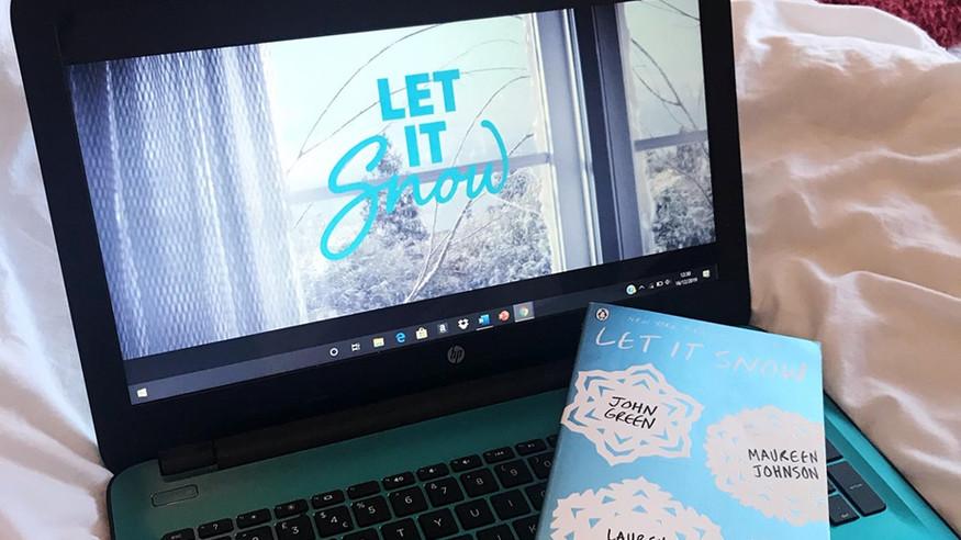 REVIEW: Let It Snow (2019)