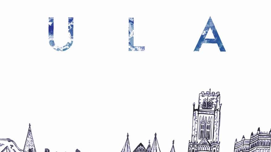 REVIEW: Peninsula (Durham University Anthology)