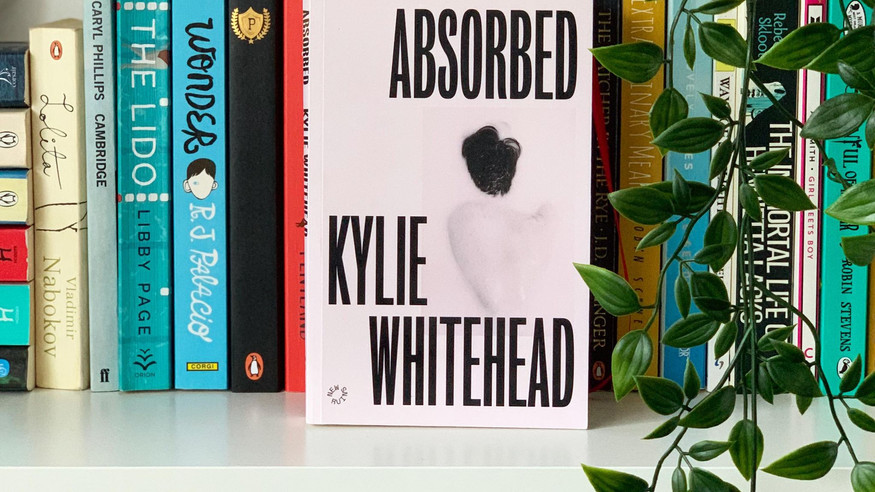 REVIEW: Absorbed by Kylie Whitehead