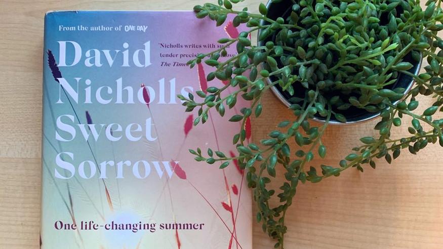 Review: Sweet Sorrow By David Nicholls