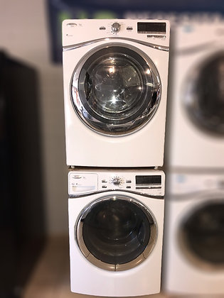 Whirlpool Duet Front load Set