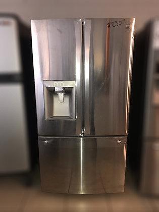 Kenmore Elite 3-Door French Door Refrigerator