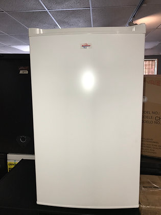 Koolatron 3.1 Cu.Ft Upright Freezer