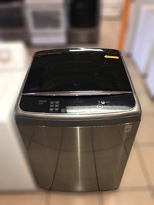 LG Top Load Washer