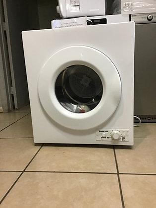 Magic Chef 2.6 Cu.Ft Compact Dryer