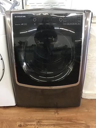 LG Signature Gas Dryer