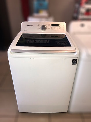 Samsung Top Load Washer