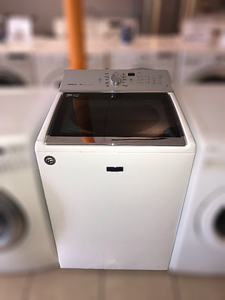 Maytag Bravos XL Top Load Washer