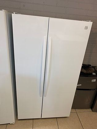 Kenmore Side-by-Side Refrigerator