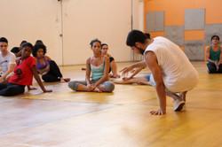 Workshop Anhembi Morumbi