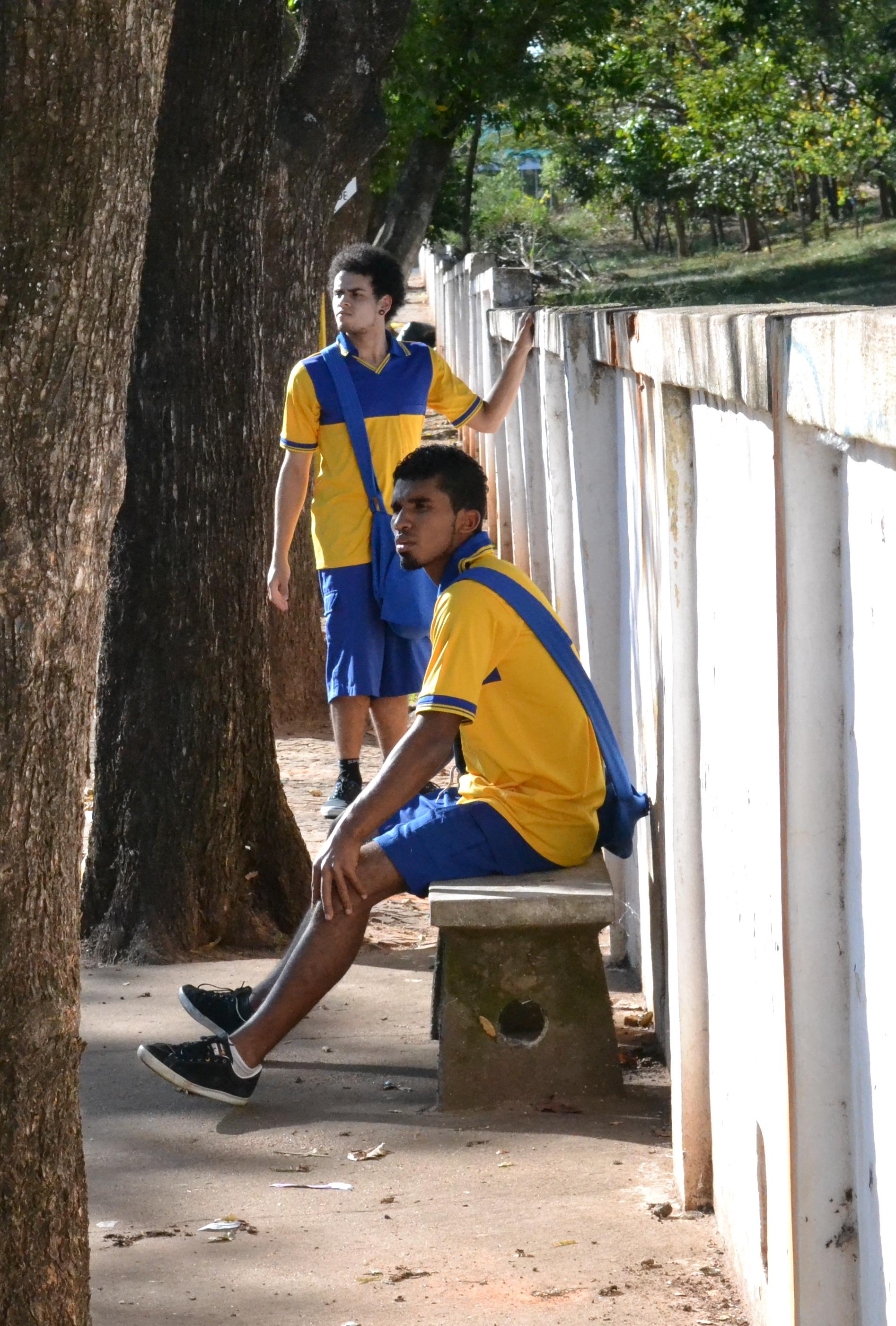 Eddy Guedes e Danilo Nonato
