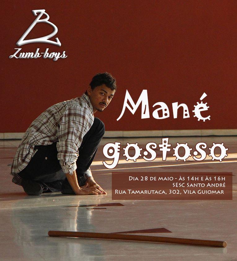 Mané Boneco