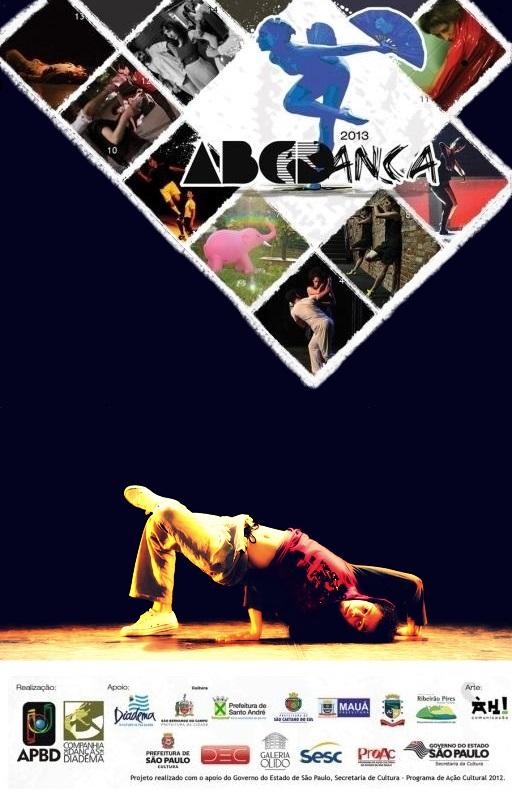 ABCDança 2013