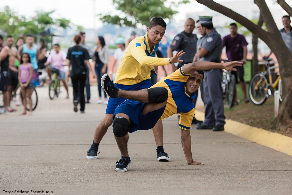 Dança por Correio