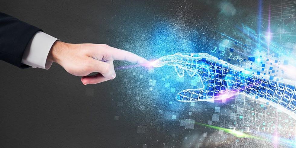 """Conférence """"Intelligence Artificielle & Médecine dentaire : le champ des possibles"""