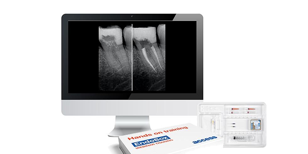Travaux pratiques Endodontie