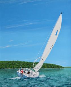 Sailing Memories
