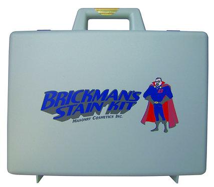 Brickmans Stain Kit
