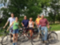 Join the Erie Trail Volunteers!