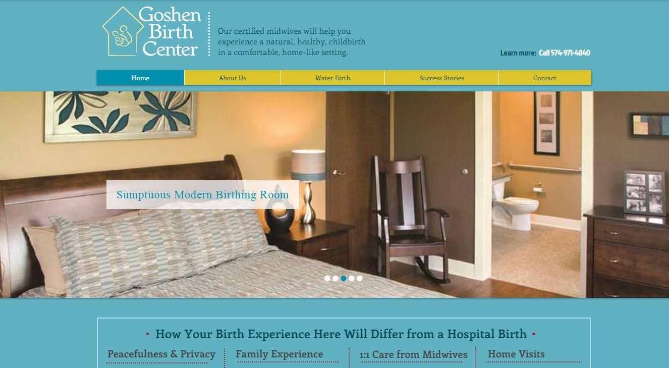 goshen birth