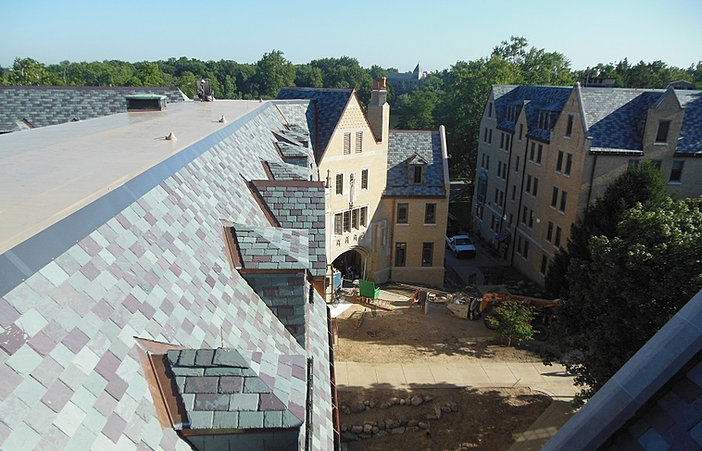 Indiana Roofing Consultants Building Envelope Experts