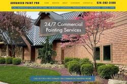 advanced paint pro home