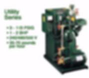 Utility Series Steam Boiler