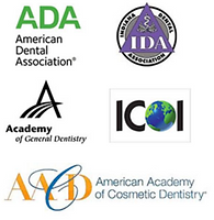 Dr. Coulter's Associations and Credentials