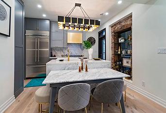 Exquisite Main Floor Suite