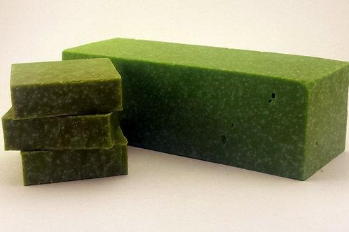 Polynesian Green Tea Verbena