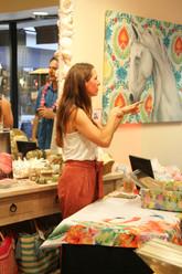 The Summer Flamingle at The Hawaiian Soap & Trading Company™